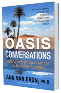 Sample Chapter of OASIS Conversations