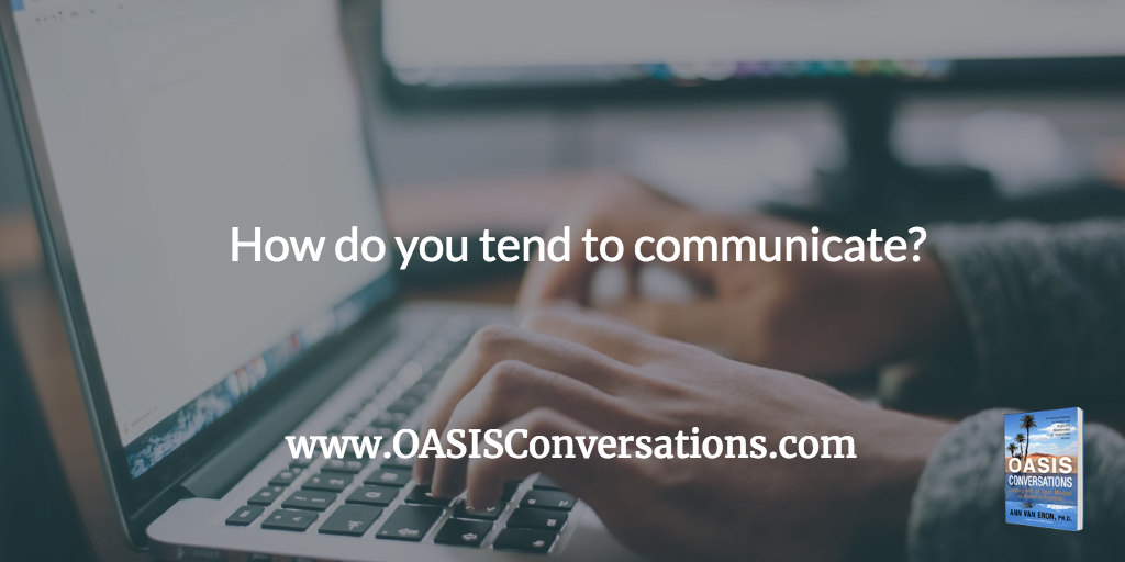 Should You Send an Email or Call?