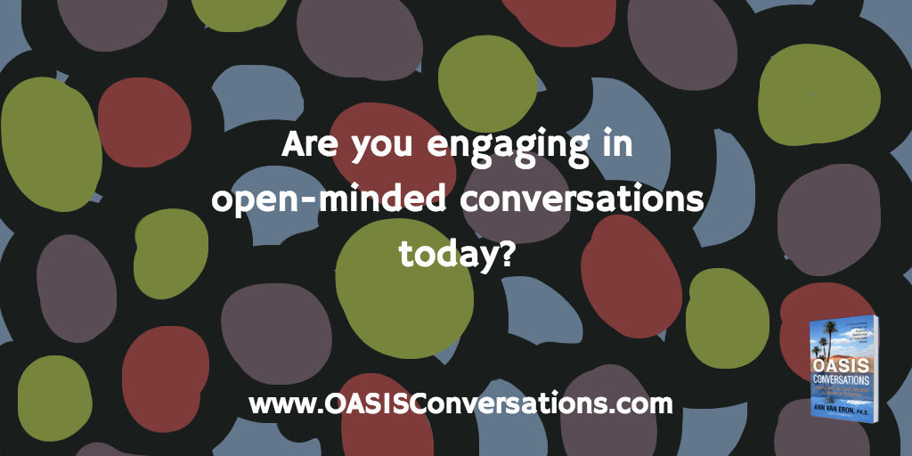 Encourage Conversations