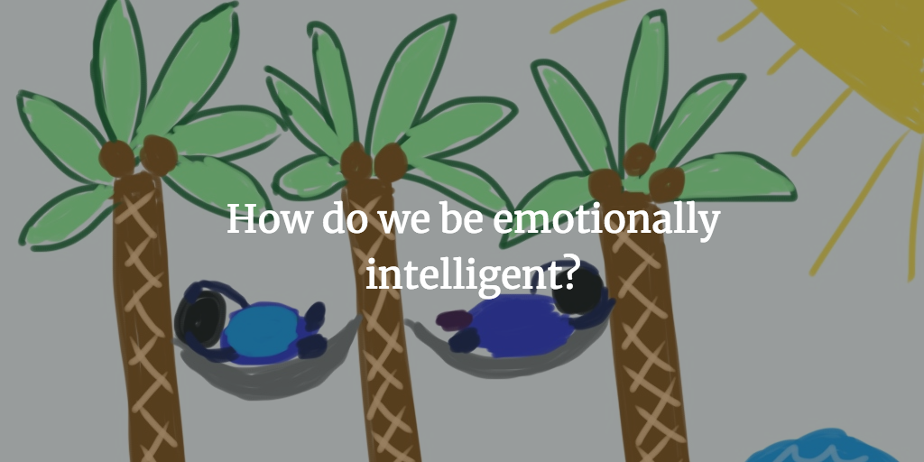 Applied Emotional Intelligence