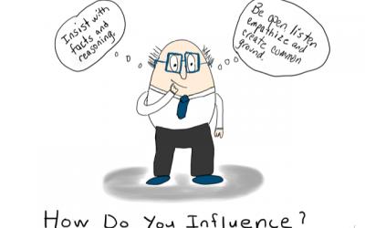 How Do You Influence?